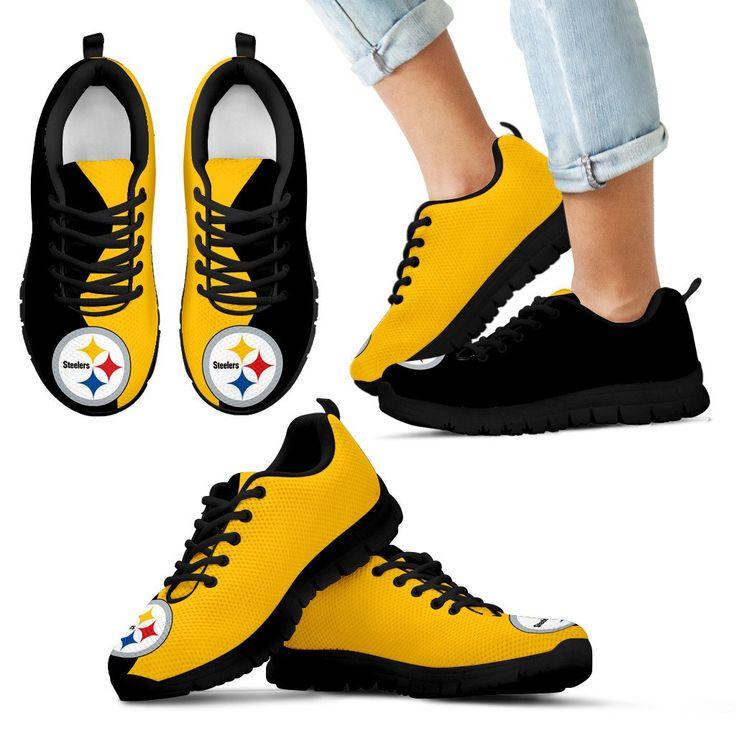 Mejores 127 imágenes de Pittsburgh Steelers Cute Shoes And Bags en ...