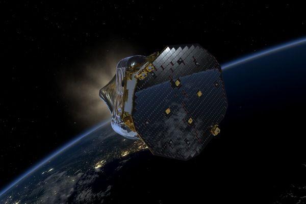 ESA: Lisa Pathfinder è partita a caccia di onde gravitazionali - http://www.tecnoandroid.it/esa-lisa-pathfinder-e-partita-a-caccia-di-onde-gravitazionali/ - Tecnologia - Android