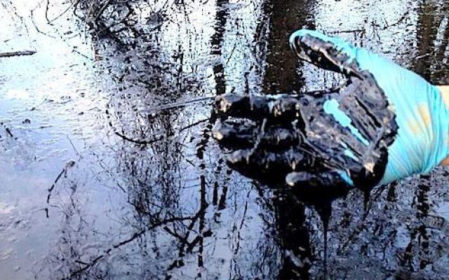 Gli ultimi disastri petroliferi