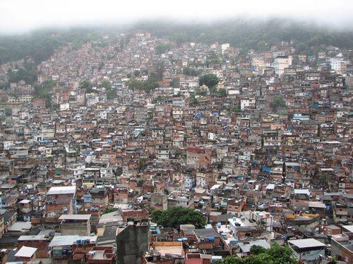 Slums of Chile, Chile