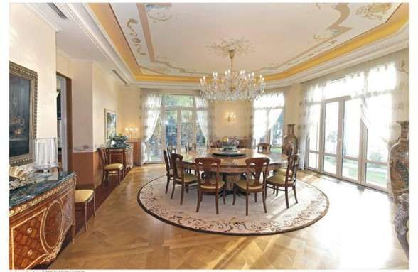 Eze, France Luxury Real Estate Property - MLS# UG45-1537 - Coldwell Banker Previews International