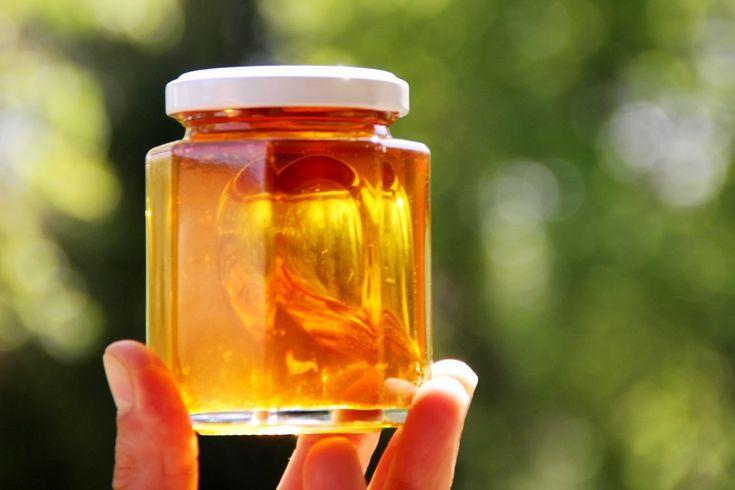 Honig ohne Honig? Löwenzahnhonig!