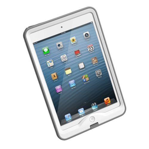 #ebay LifeProof Nuud Case for iPad Mini 1st Generation - Shock Proof, Dirt Proof - $29.99 (save 76%) #ipadtabletebook #accessories #cases