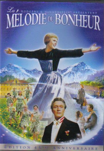 La Mélodie du Bonheur - Un film de Robert Wise