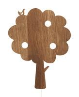 Ferm Living - Tree lamp - Applique