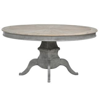 Greg Round Dining Table