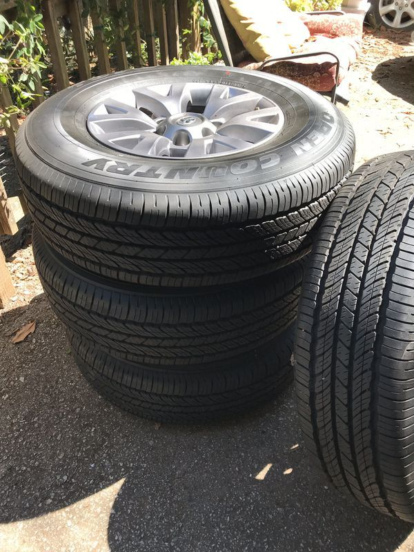 New Toyota Tacoma Wheels Tires Brand New For Sale In Santa Cruz Ca Offerup Tacoma Wheels Toyota Tacoma Accessories Toyota Tacoma Interior