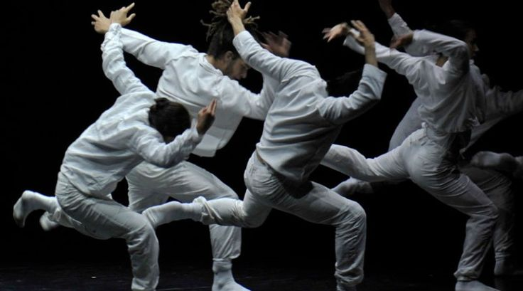 Hofesh Shechter is seeking female and male dancers  #audition #auditions #dance #contemporary