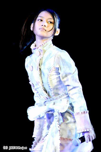 Melody Nurramdhani #JKT48 #AKB48