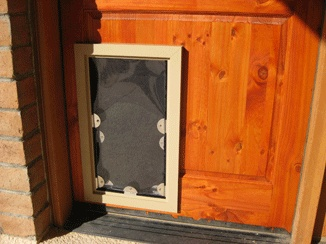 Find Phoenix Sliding Glass Dog Doors As Well As Custom Doggie Doors For  Walls And Windows At JGM Pet Doors, A Leading Pet Door Installation Expert.