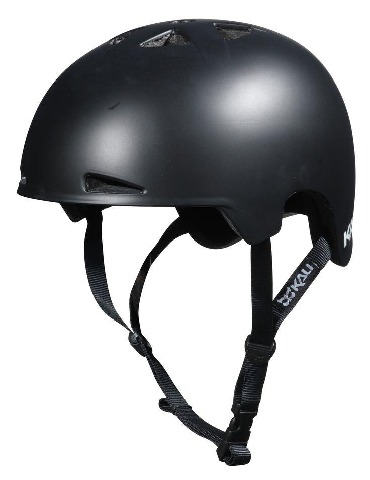 Coming 2014...Kali Protectives VIVA Helmet Solid Black #kaliprotectives #kalipro #kali #kalihelmets #viva #solid #black #bmx #dirtjump #compositefusionthree #bumperfit