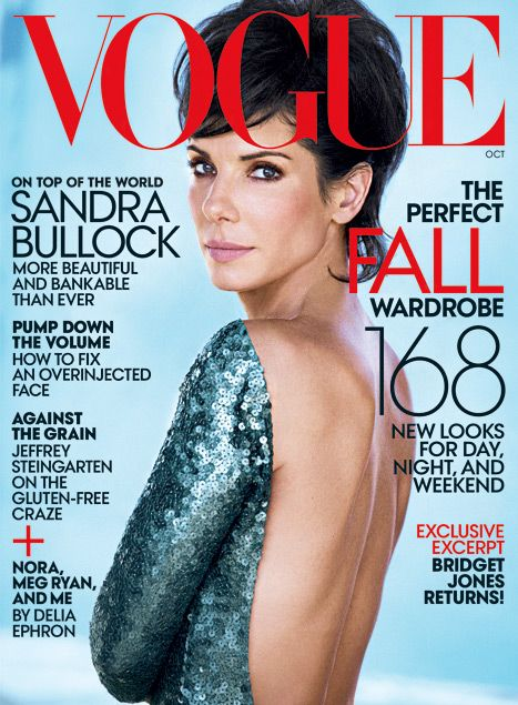 Sandra Bullock on Jesse James: No One Can Be Prepared for Anything - Us Weekly