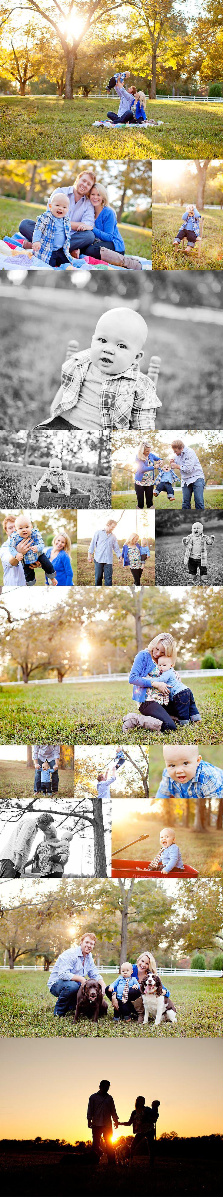 family shoot with a toddler - jenn mac