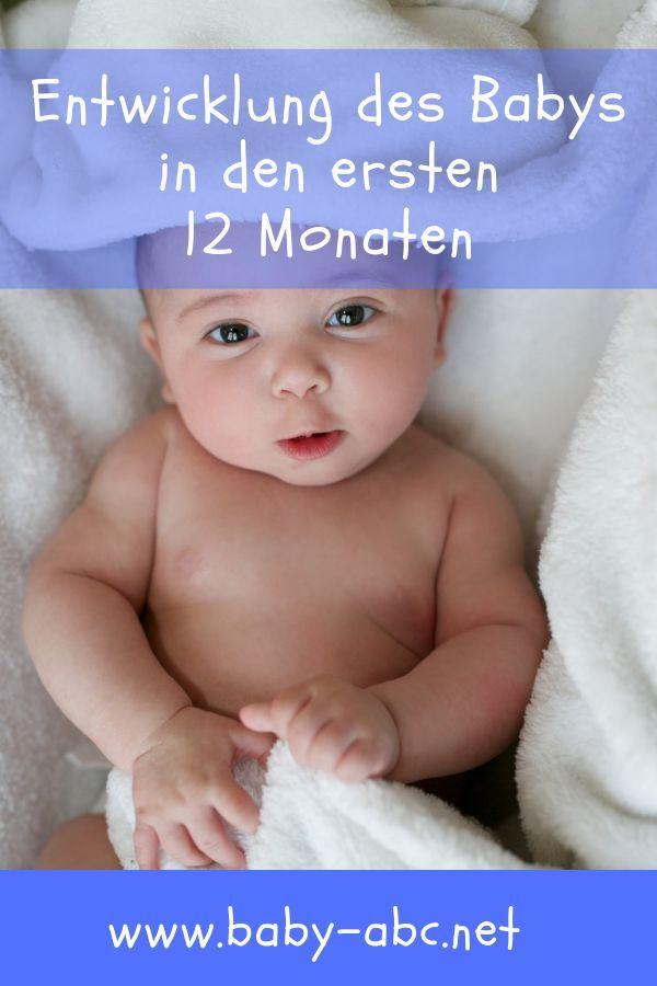 Gerade in den ersten Lebensmonaten ist die Entwicklung rasant. Das Baby entwicke… – familieberlin: Familie, Kinder, Mamathemen, Rezepte und Reisen