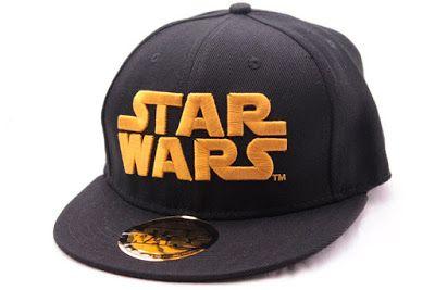 Gorra Star Wars   Merchandising Películas