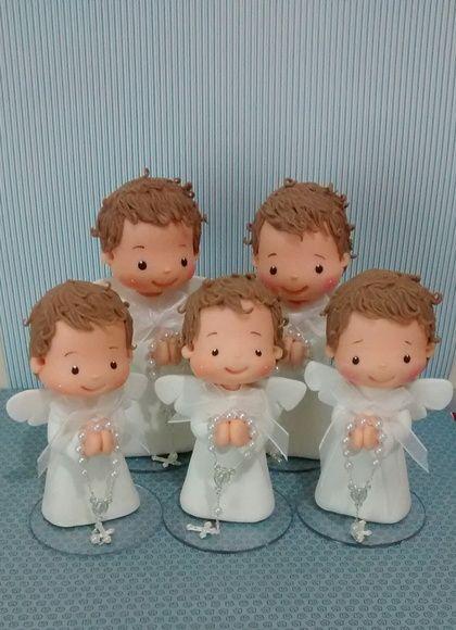 anjos batizado