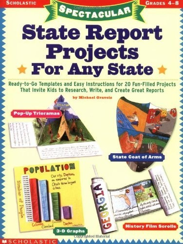 51 best state project