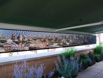 20 best Retractable Awnings By Breslow Home Design images on ...