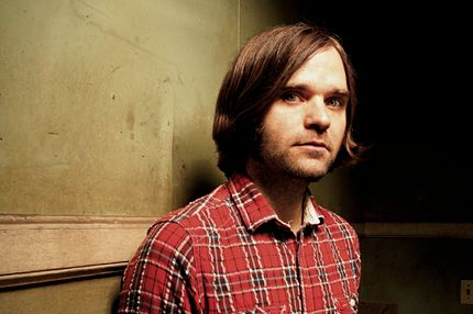 How Death Cab for Cutie's Ben Gibbard Got Sober | SPIN