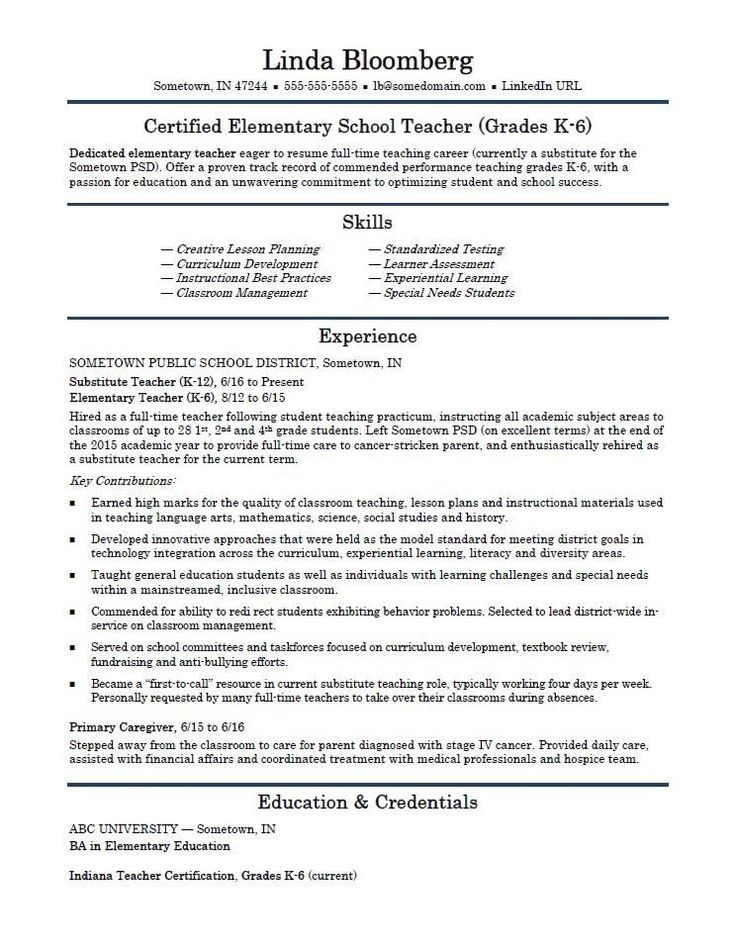 Do you know how to create an a resume that makes the