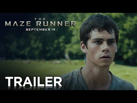 A bunch of connection websites and activities for The Maze Runner.