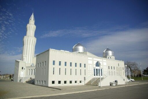 Wallpaper Masjid