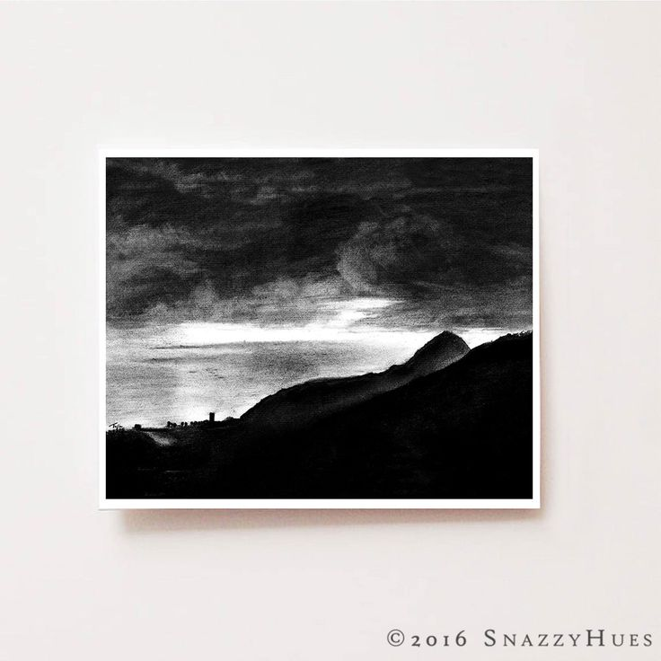 118 best Art by SnazzyHues images on Pinterest Giclee print