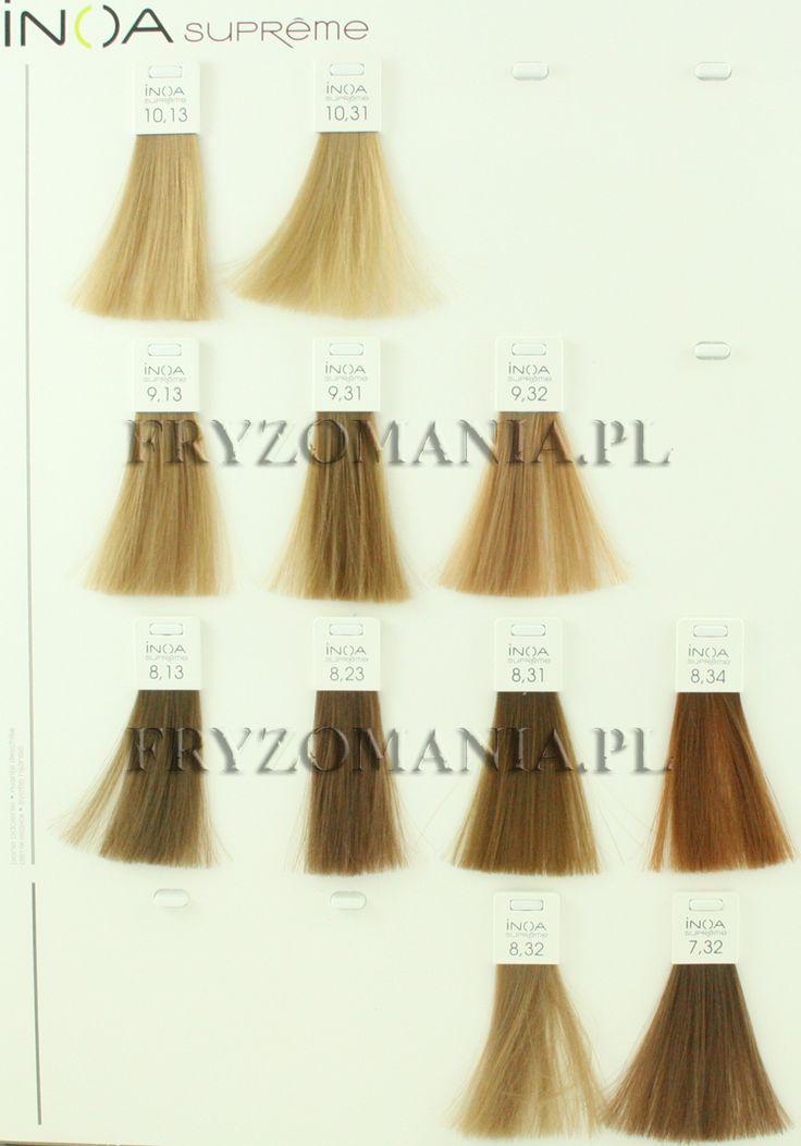 Hair Color Chart Hair Color Hair Beauty