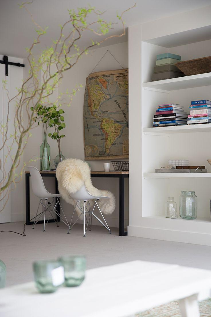 20 beste idee n over oude huis verbouwen op pinterest oud huis verbouwen renovatie en - Moderne buitenkant indeling ...