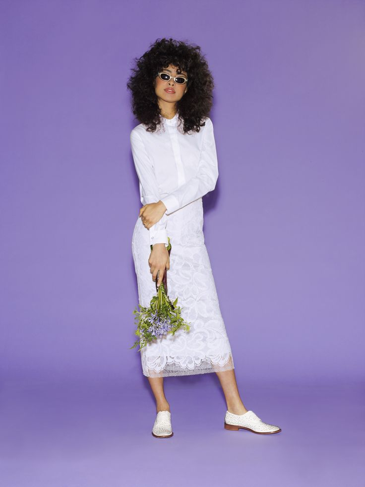 Photos: Hitched! 30 Wedding Dresses for the Bride-to-Be – Vogue