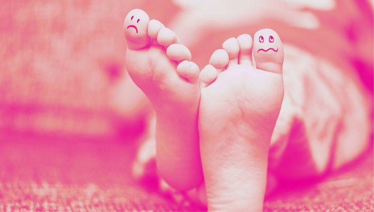 É verdade que sem o dedão do pé não é possível caminhar?
