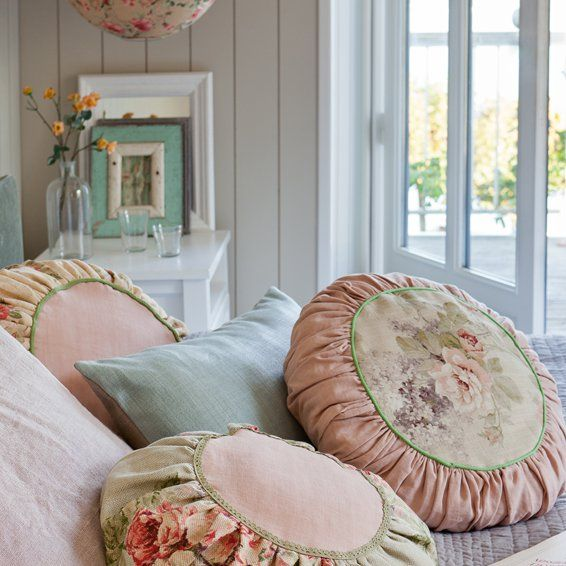 Une déco Shabby Chic