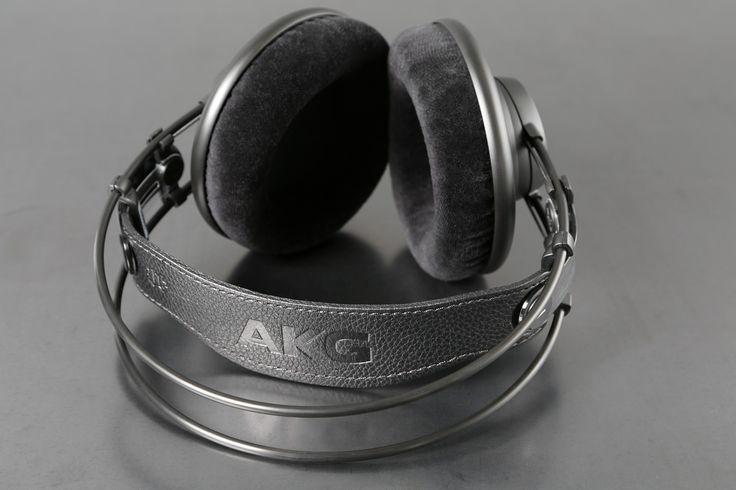 AKG K7XX Massdrop First Edition Headphones - Massdrop