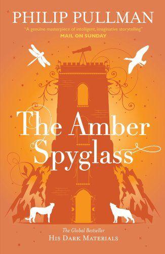 The Amber Spyglass (His Dark Materials) by Philip Pullman http://www.amazon.co.uk/dp/1407130242/ref=cm_sw_r_pi_dp_Ig0Wwb0M6DJFA