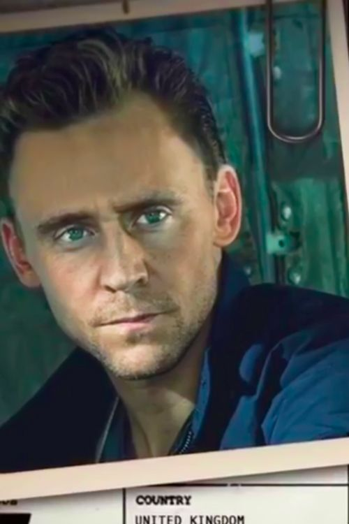 What Tom Hiddleston Will Be Doing In Kong: Skull Island. Link: http://www.cinemablend.com/news/1606550/what-tom-hiddleston-will-be-doing-in-kong-skull-island