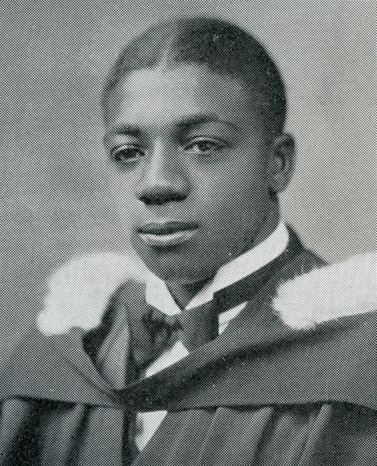 Rev. Dr. William Pearly Oliver (Class of 1934 and 1936) served as pastor of the Cornwallis Street Baptist Church in Halifax from 1937 to 1962. Oliver was a founding member of the NSAACP, was awarded an honorary doctorate from #AcadiaU ('77) and was an Order of Canada recipient ('84). Learn more: http://qoo.ly/m7r76 #AfricanHeritageMonth