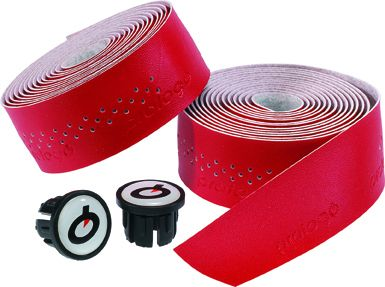 Prologo MicroTouch Bar Tape Colour Red