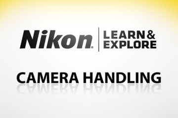 Creating D-movies with your Nikon D-SLR: Lesson 1 from Nikon