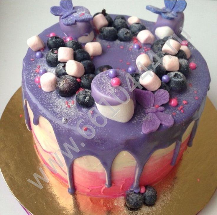 детский торт без мастики - Поиск в Google