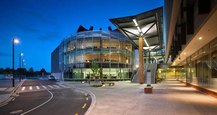 Waitakere Civic Centre | Architectus