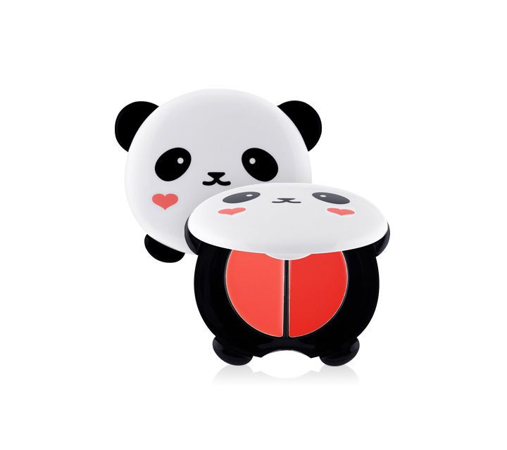 [Tony Moly] Panda's Dream Dual Lip & Cheek #TonyMoly