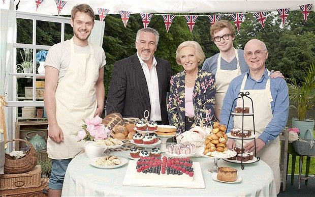 Watch Online The Great British Bake Off: Masterclass 2 (S05E13) Watch full episode on my blog.