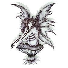 """Résultat de recherche d'images pour """"tatouage fée celtique"""""""