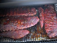 Barbecue (BBQ) Grills & Smokers   Traeger Wood Pellet Grills..This is how we grill.. Best BBQ you will ever have. Karan