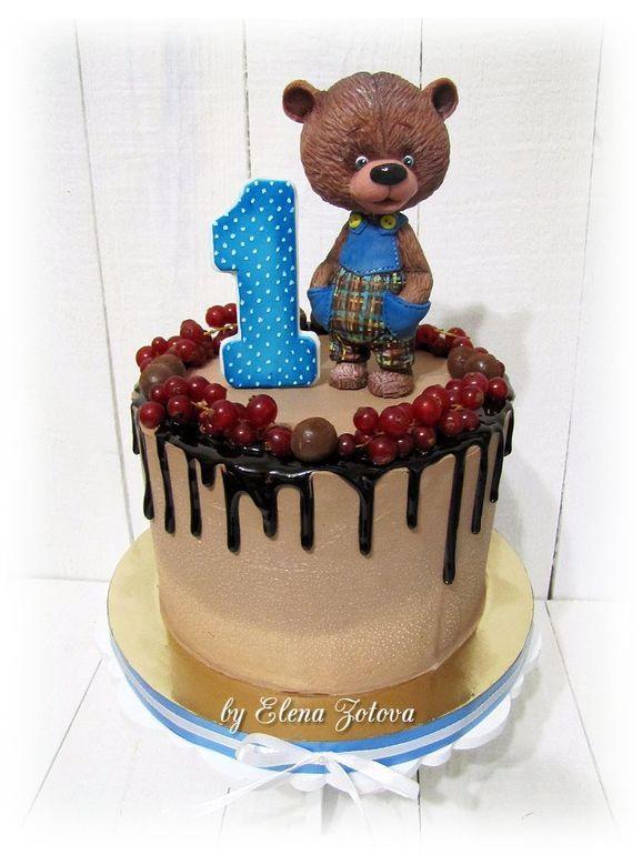 Свадебные торты на заказ в Москве, заказать торт на ...