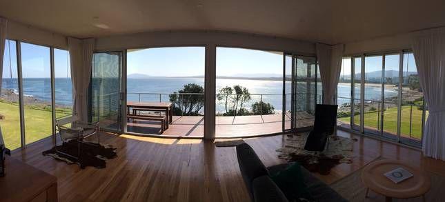 Gerroa Beach Haven, a Gerroa Stunning New 5 Bedroom Home   Stayz