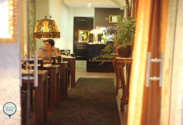 Braga-Restaurante-Alta Burguesia Braga-Restaurantes