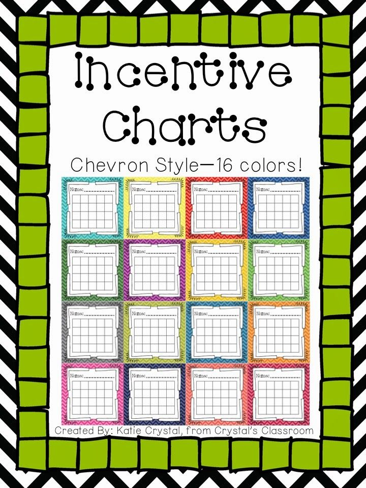Classroom Reward Ideas High School ~ Best incentive charts ideas on pinterest sticker