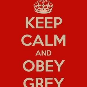 50 shades of Gray!!