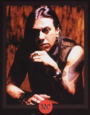 Randy Castillo (1950 - 2002)Former drummer for Ozzy Osbourne and Motley Crue.... And fellow New Mexican R.I.P